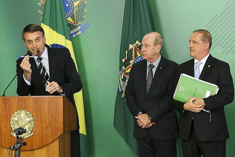 """""""Mais homicídios e mais armas não têm efeito nenhum para diminuir crimes contra o patrimônio, diz Daniel Cerqueira"""