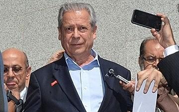 """""""A condenação de José Dirceu equivale à prisão perpétua, proibida pela Constituição"""", diz advogado"""