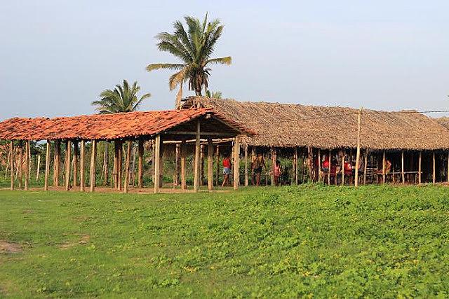 Comunidade do Charco