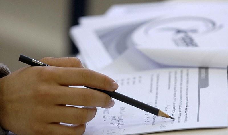 Prova de redação do Enem aconteceu neste domingo (5), em todo o Brasil
