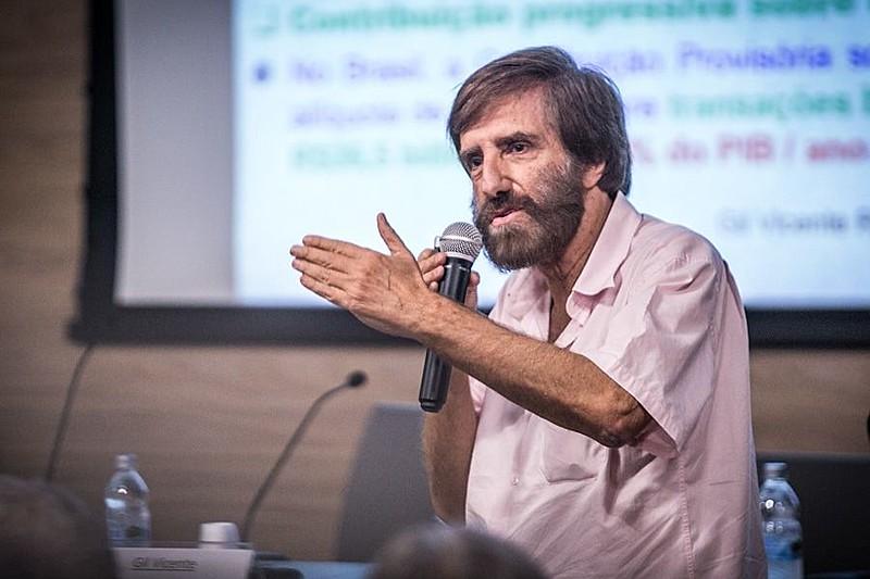 Gil Vicente Reis de Figueiredo fala sobre os efeitos da Emenda Constitucional 95