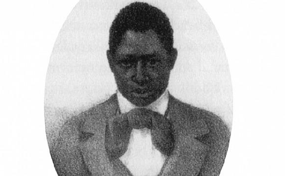 Baquaqua (acima) conquistou a liberdade ao fugir durante viagem aos EUA