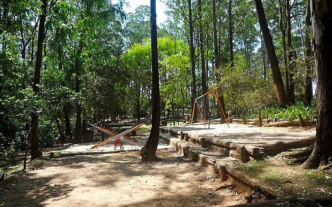 Parque Anhanguera, o maior da capital paulista