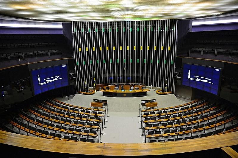 Debate sobre a reforma política tem sido discutido no Congresso sem participação efetiva da população, esvaziado de representatividade