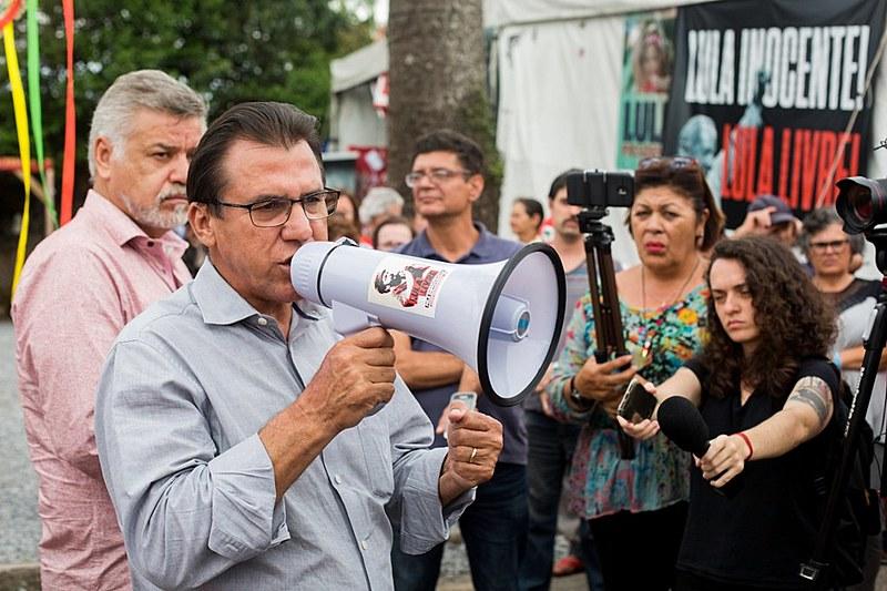 """Marinho: """"Temos que pedir para os ministros, ao analisarem, analisem com base no processo e não com base na pressão do Jornal Nacional"""""""