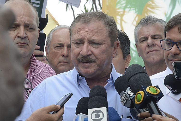 """Segundo o secretário especial de Assuntos Fundiários, se trata de um """"voto de confiança"""" do governo aos possuidores de terra"""