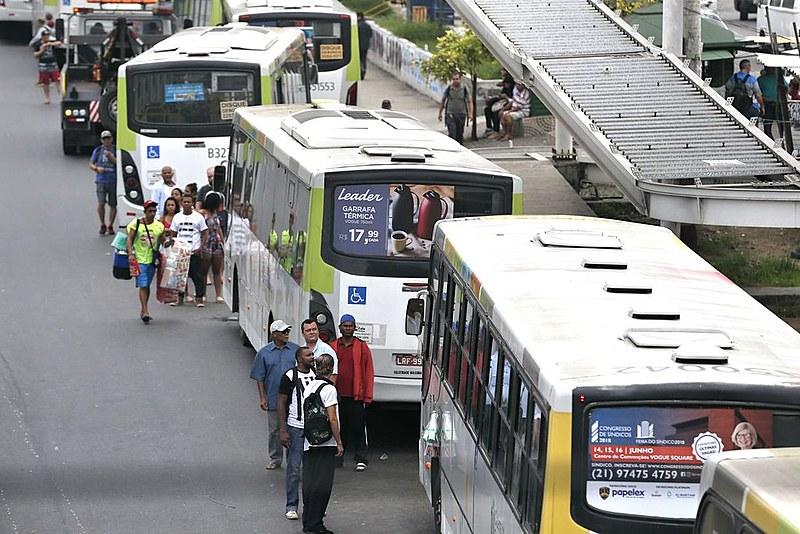 O PL tira o controle da gestão do Bilhete Único da Fetranspor