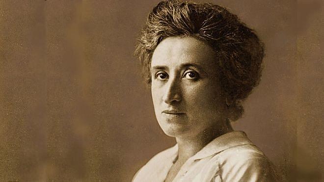 Cem anos sem Rosa Luxemburgo: | Uma visão popular do Brasil e do mundo