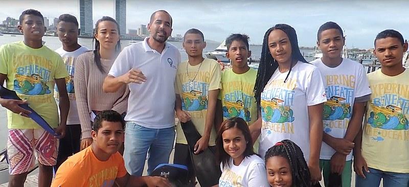 Apesar de depender de doações, projeto já teve início e busca capacitar no mínimo 10 jovens para o mercado profissional