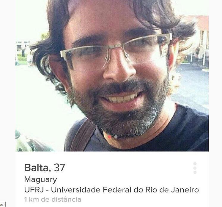 Baltazar Mendes, o codinome de um