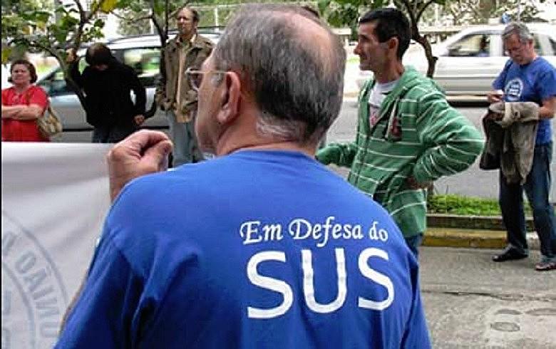 Entidades vão falar para a população sobre os ataques ao SUS no governo Temer