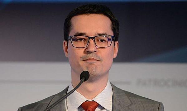 Revelações do Intercept apresentam Dallagnol como figura submissa ao ministro Sérgio Moro