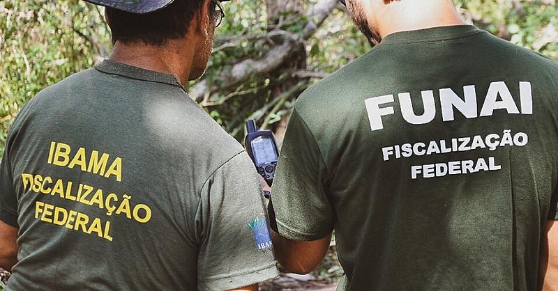 """""""A Funai não garante nossa segurança"""", alerta servidor"""