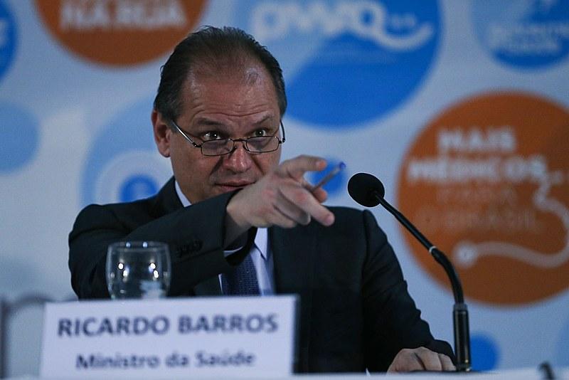 Atualmente, pasta administra unidades hospitalares no Rio Grande do Sul e no Rio de Janeiro