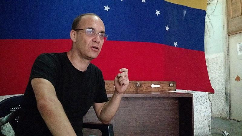 """""""O que se passou na Venezuela nos últimos 15 anos foi uma vitória tática frente ao neoliberalismo"""""""