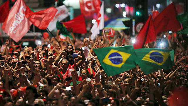 Movimientos evalúan que es urgente y necesaria la implementación de un nuevo proyecto popular para Brasil