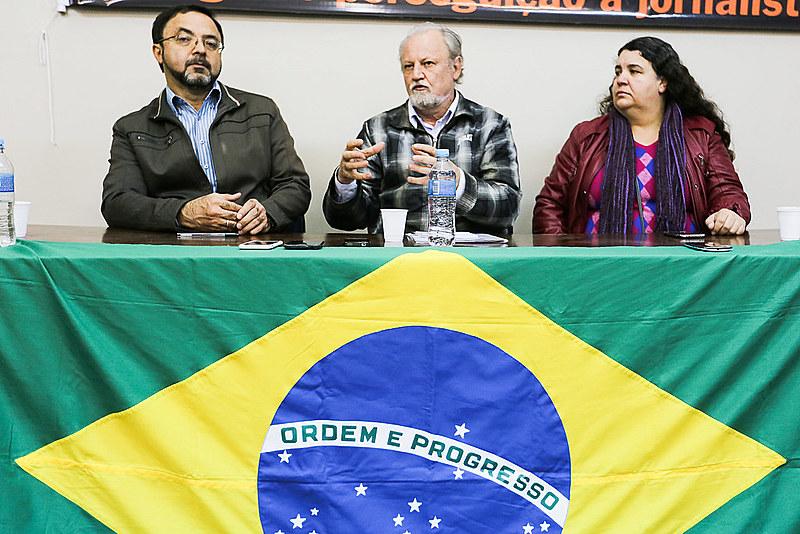 Além de mobilizações no mês demaio, a retomada do trabalho de base pelos movimentos populares e sindicais está entre as prioridades da Frente, segundo a organização.