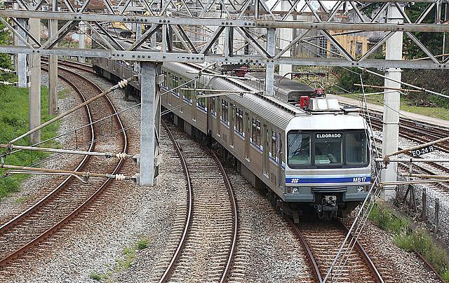 Metrô de Belo Horizonte se tornaria a tarifa mais cara da CBTU, subindo para R$ 3,40