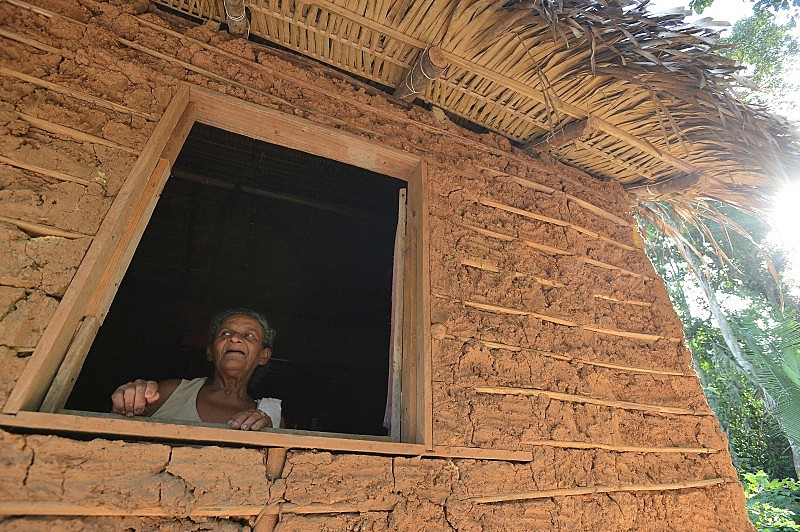 Instituto Nacional de Colonização e Reforma Agrária  reconheceu  seis terras de comunidades quilombolas em quatro estados: Bahia, Pará, Para