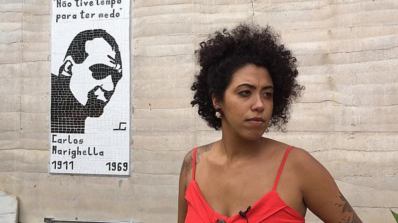 A parlamentar do PSOL foi eleita pelo Rio de Janeiro com mais de 100 mil votos