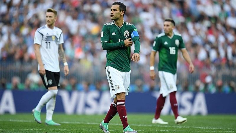 México enfrenta a Coréia do Sul, no sábado, em Rostov