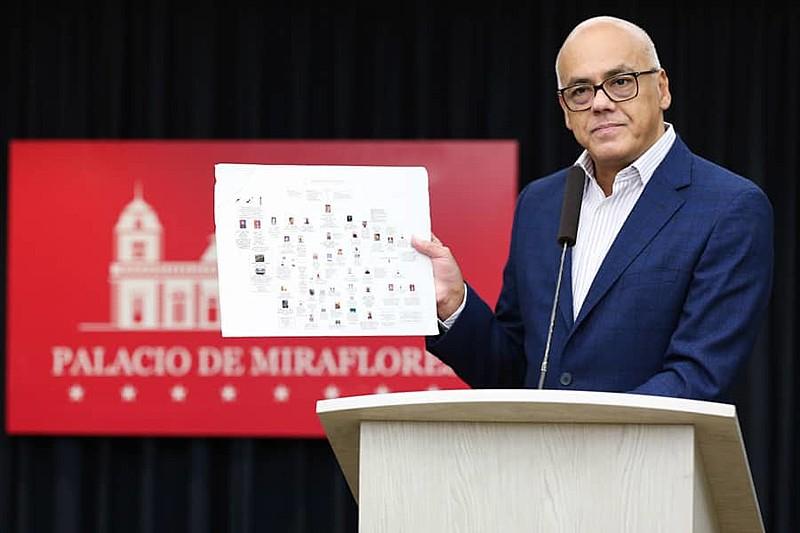Nova tentativa de golpe seria realizada nos dias 23, 24 e 25 de junho, mas foi descoberta pelos serviços de inteligência da Venezuela
