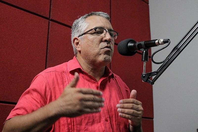 Padilha criou oprograma Mais Médicos, em 2013