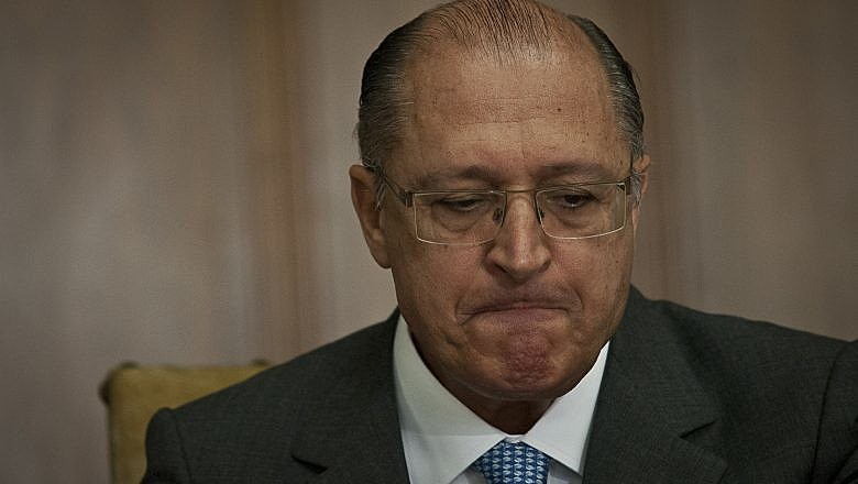 Para analistas, ex-governador paulista é o adversário da esquerda e deixa sistema financeiro tranquilo