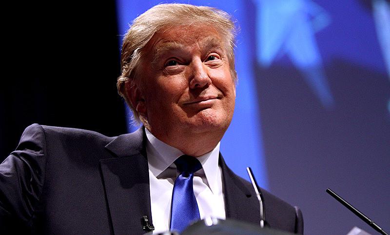 Em 100 dias de governo Trump, orçamento militar dos EUA subiu para 6% do PIB