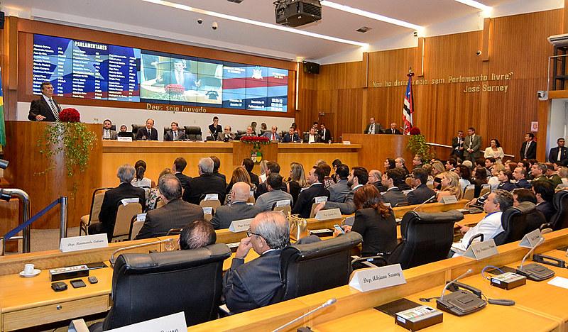 Extinção do privilégio foi aprovada por unanimidade