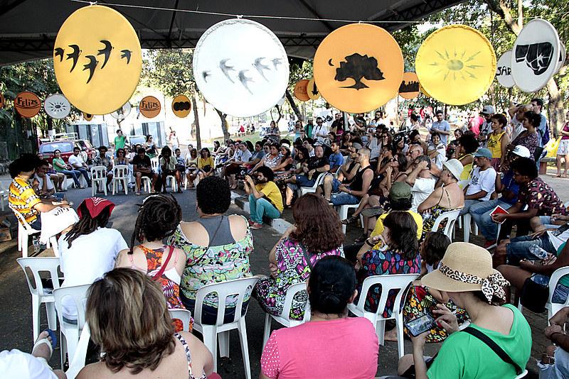 Mais de 5 mil pessoas são esperadas para a terceira edição da Feira, que será gratuita e percorrerá diversos espaços da Zona Sul