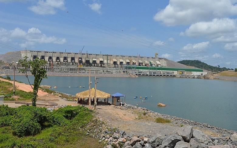 Hidrovias industriais propostas trariam, assim como grande parte dos outros projetos de represas amazônicas, desmatamento em larga escala
