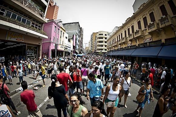Lei torna obrigatória a existência do quesito raça/cor em todos os cadastros do estado de São Paulo