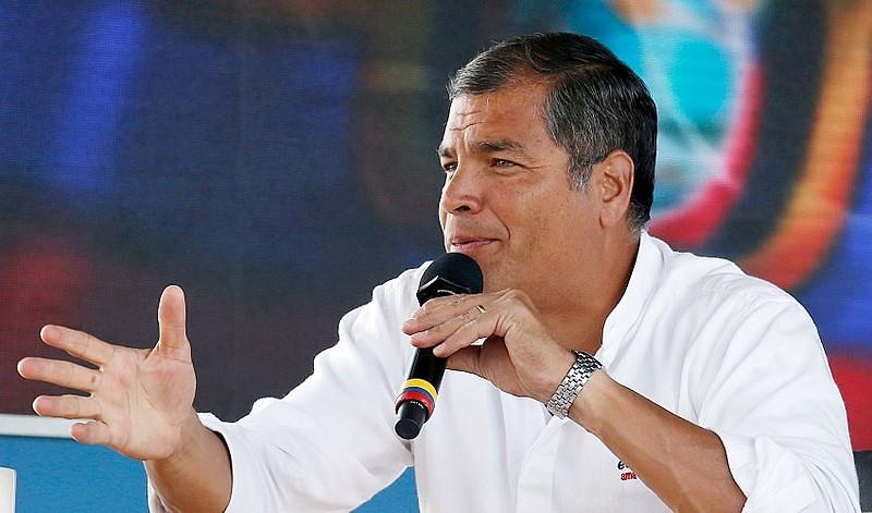 Após dez anos, Rafael Correa deixará Presidência do país