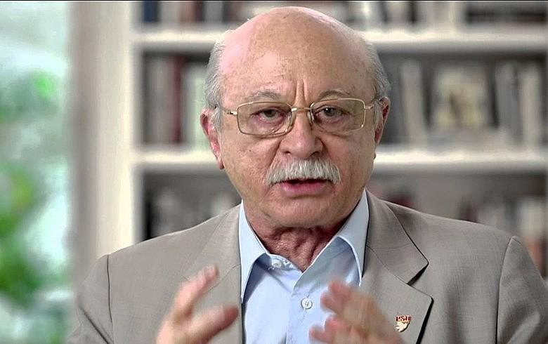 Roberto Amaral, cientista político e ex-presidente do PSB