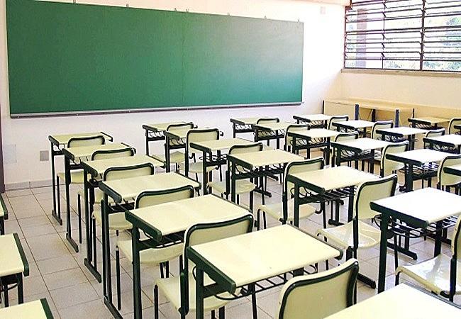 Professores temporários podemficaraté três meses do ano sem salário