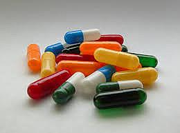 Esses medicamentos são distribuídos gratuitamente pelo governo federal