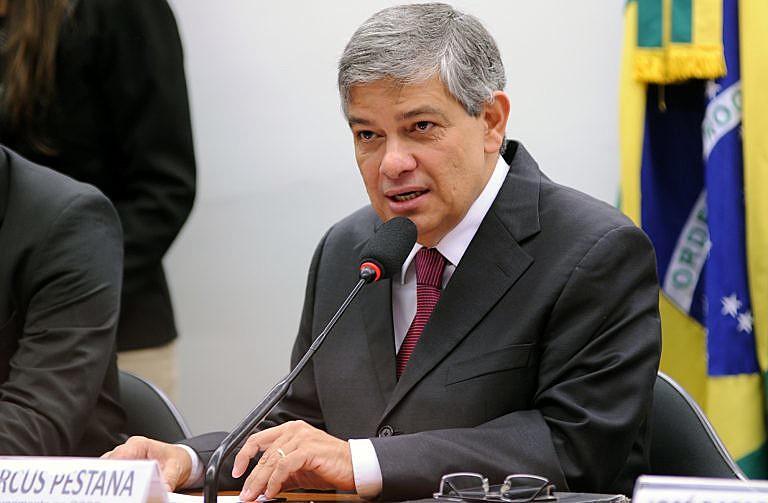 """""""O PSDB tem que se reinventar depois de organizar a bagunça"""", disse o deputado."""