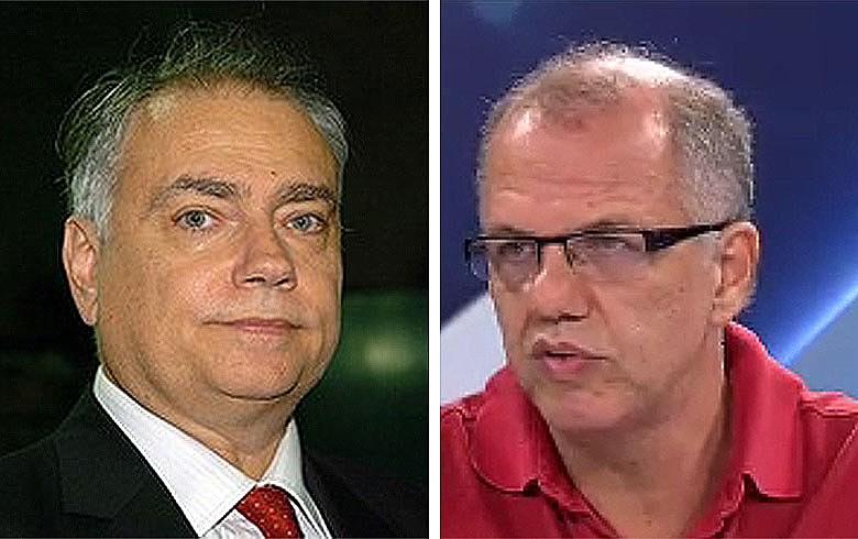 Mercosul perderá relevância, diz Ayerbe (esq); para Nasser, Itamaraty passou a afagar extrema-direita