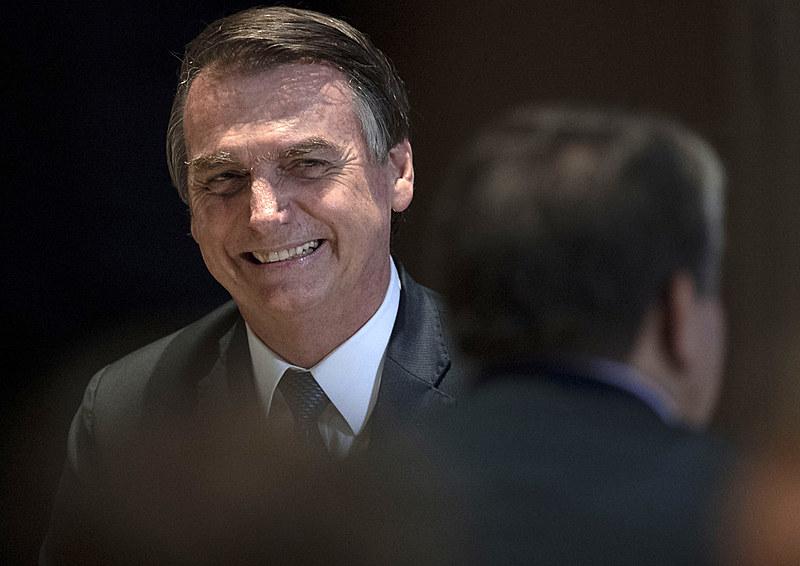 O presidente de extrema-direita vai usar Funrural como moeda de troca com a bancada ruralista