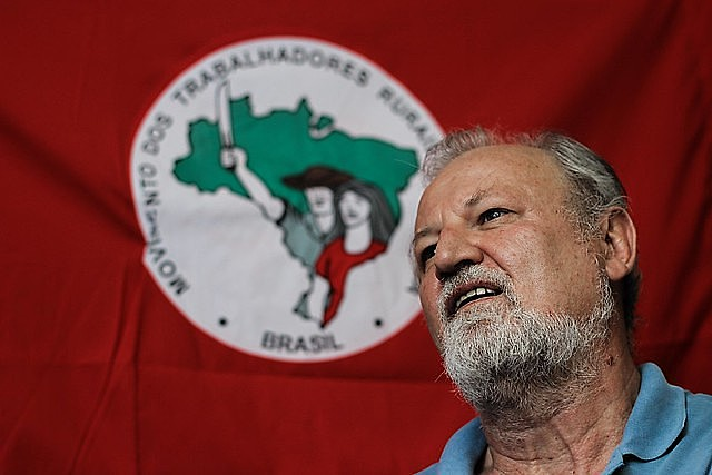 """Stedile: """"People will become more aware that this government has nothing in common with the Brazilian nation"""""""