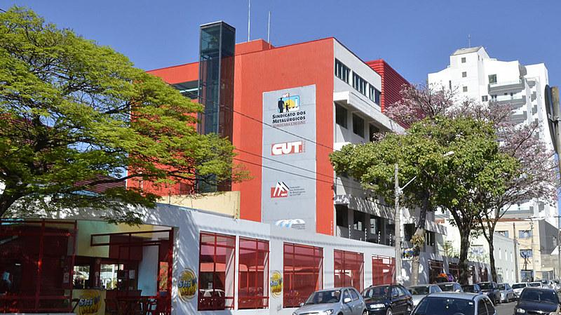Sindicato dos Metalúrgicos de Sorocaba, em São Paulo, é considerado um exemplo positivo