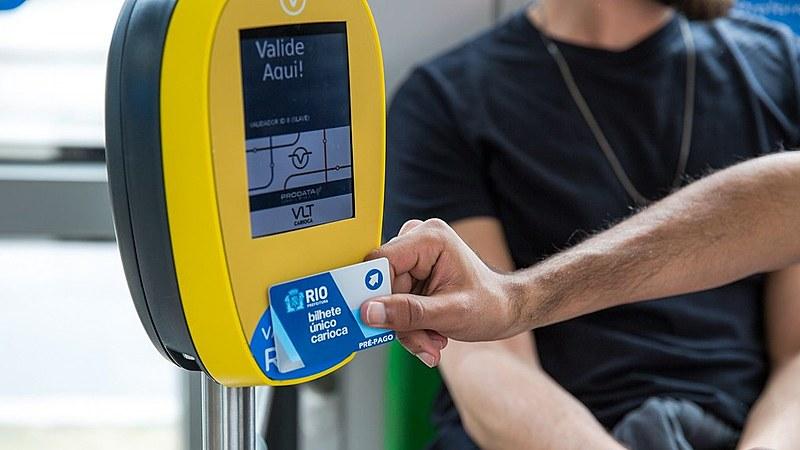 Caso o projeto  do governo estadual seja aprovado, a tarifa do bilhete único passará de R$ 6,50 para R$ 7,50