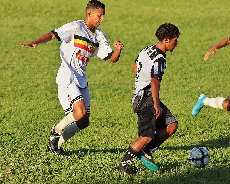 Primeiro jogo da semifinal ocorreu no estádio Juvenal Lamartine, em Ceará Mirim