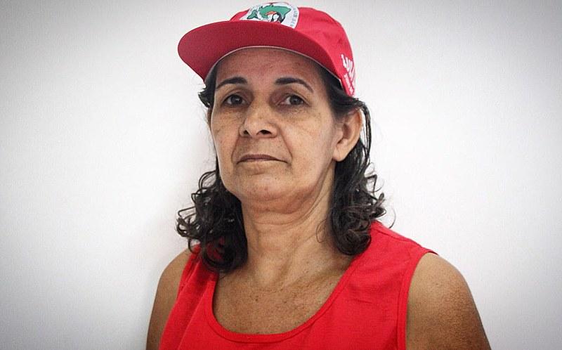 'Não é filho e neto de sangue mas é filho do mesmo jeito: todos os brasileiros, né? É esse povo que estou defendendo'