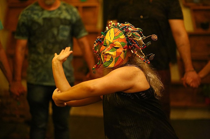 O Festival acontece de 29 de julho a 03 de agosto como uma forma de integrar, mobilizar e difundir a dança cênica no interior cearense.