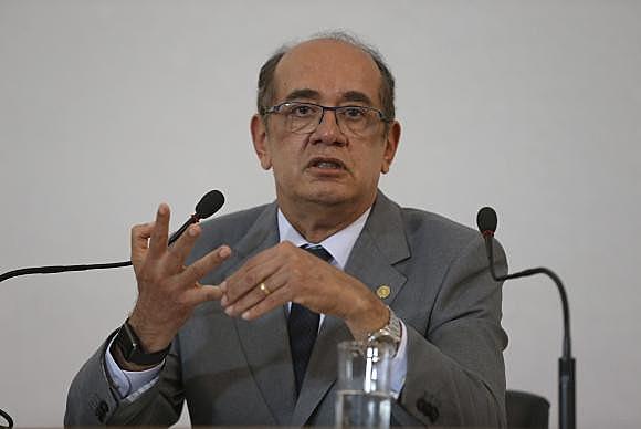 Ao defender o colega, Mendes não poupou críticas ao Ministério Público, mais especificamente aos integrantes da força-tarefa da Lava Jato