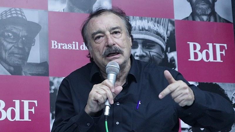 O jornalista espanhol Ignacio Ramonet reflete sobre a conjuntura da última década nos países latino-americanos