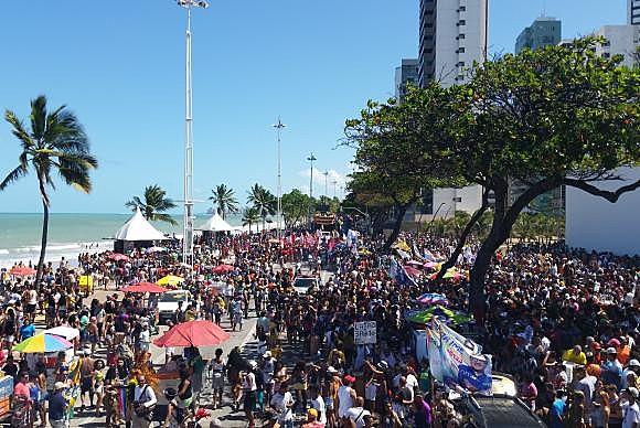 Parada da Diversidade de Pernambuco