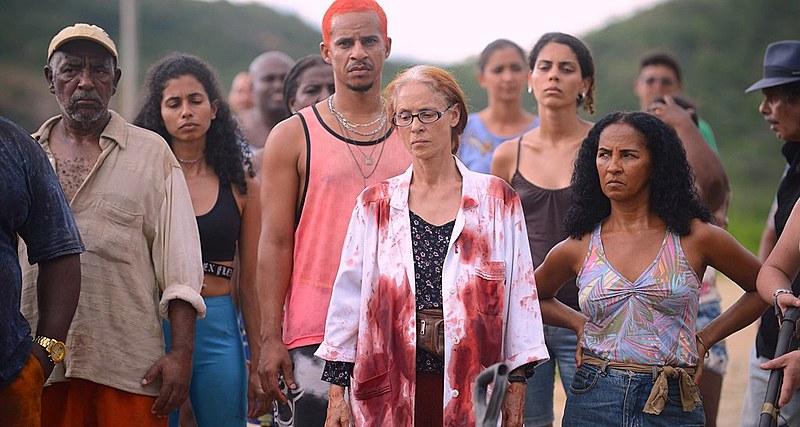 Filme de Kleber Mendonça Filho e Juliano Dornelles já está em sua terceira semana de exibição